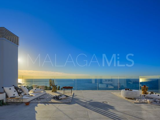 Penthouse in Mijas Costa | Atrium