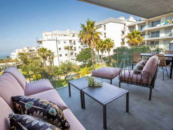 For sale apartment with 2 bedrooms in Mijas Costa | Atrium