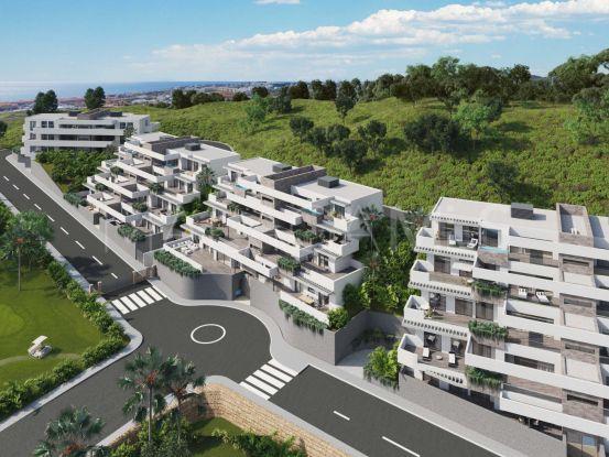 For sale Cala de Mijas penthouse with 2 bedrooms | Atrium
