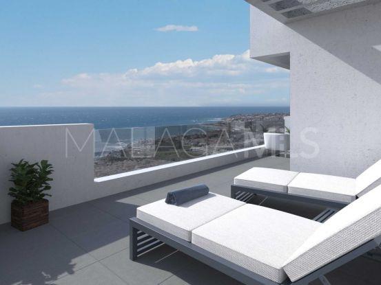 For sale Cala de Mijas penthouse with 2 bedrooms   Atrium