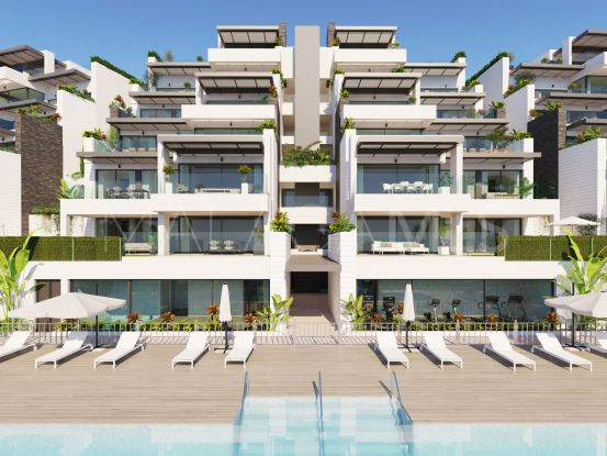 Benahavis, apartamento a la venta de 2 dormitorios   Atrium