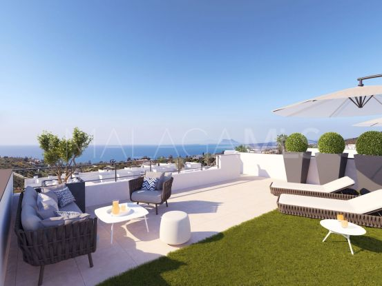Buy 3 bedrooms apartment in Manilva | Atrium
