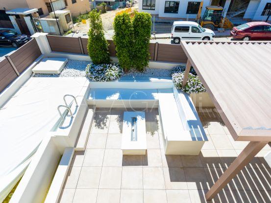 Buy Cala de Mijas town house with 4 bedrooms | Atrium
