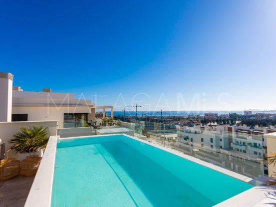 Apartment with 3 bedrooms in Cala de Mijas | Atrium