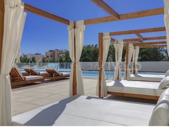Cala de Mijas penthouse for sale   Atrium