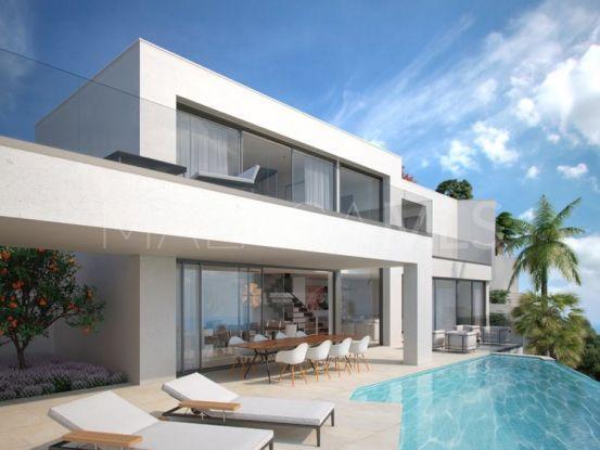 Benalmadena villa with 5 bedrooms | Atrium
