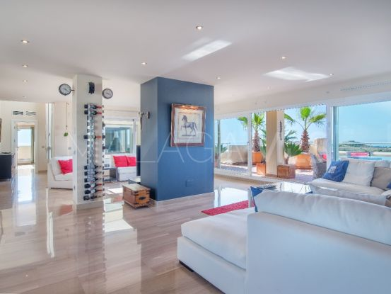 For sale 3 bedrooms penthouse in Mijas Costa | Your Property in Spain