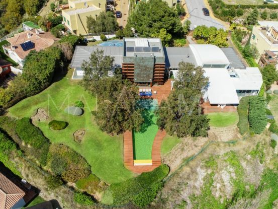 For sale villa in Benalmadena | Your Property in Spain