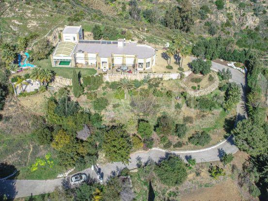 For sale villa in Rancho de la Luz with 5 bedrooms | Your Property in Spain