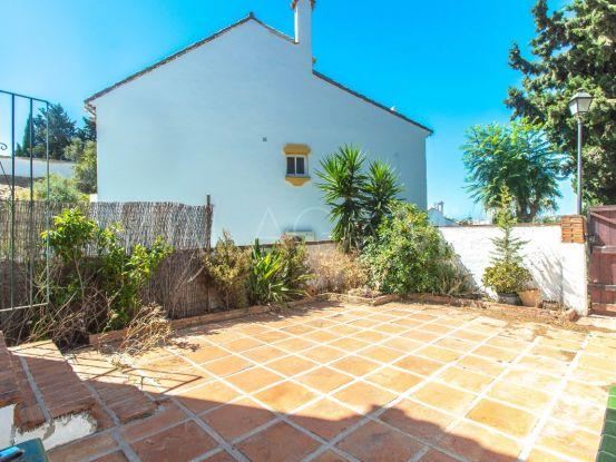 Buy town house with 4 bedrooms in El Coto, Mijas Costa   Your Property in Spain
