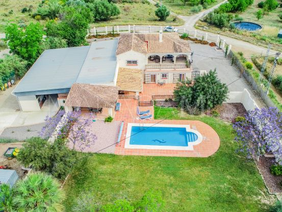 5 bedrooms finca in Coin for sale | Your Property in Spain