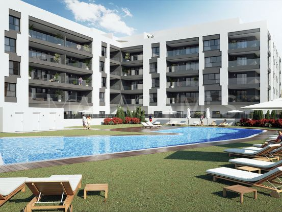 For sale apartment in Torre del Mar | Your Property in Spain