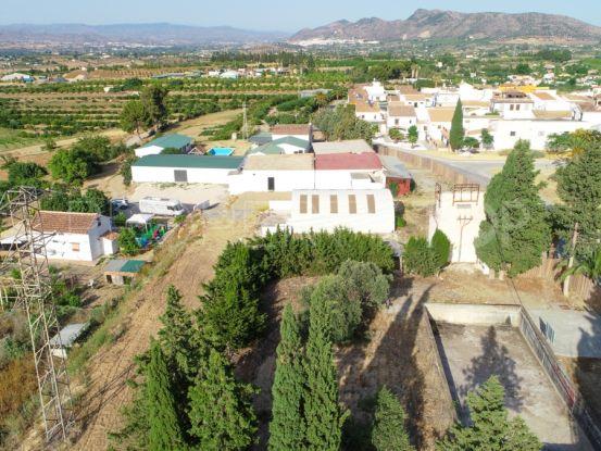 Buy finca with 25 bedrooms in Cartama | Your Property in Spain