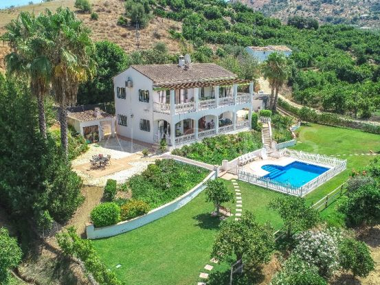 For sale finca in Coin with 3 bedrooms   Your Property in Spain