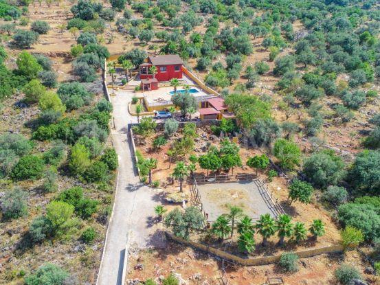Alhaurin el Grande 3 bedrooms finca | Your Property in Spain