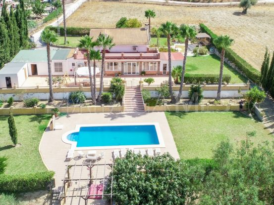 For sale Alhaurin el Grande finca | Your Property in Spain