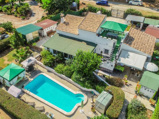 Finca with 5 bedrooms in Coin | Your Property in Spain