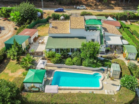 Coin 5 bedrooms finca | Your Property in Spain