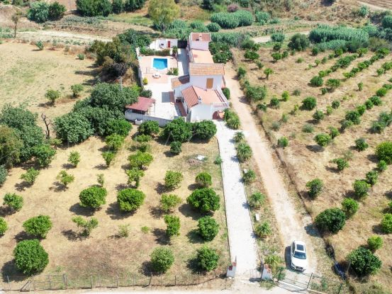 For sale finca in Alhaurin de la Torre | Your Property in Spain