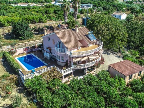 For sale Coin 4 bedrooms finca | Your Property in Spain