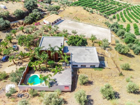 For sale finca in Alora   Your Property in Spain