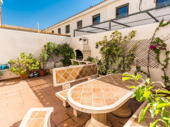 Town house in Alhaurin de la Torre | Your Property in Spain