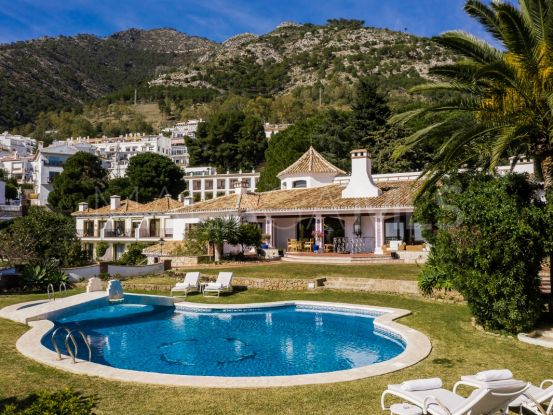 4 bedrooms villa for sale in Mijas   Your Property in Spain