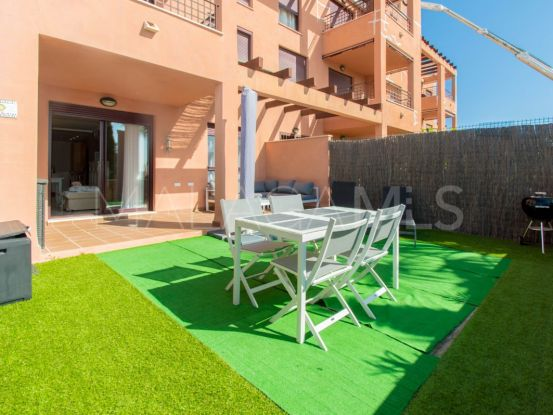 For sale ground floor apartment in Mijas Costa with 2 bedrooms | Your Property in Spain