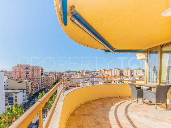 Penthouse for sale in Fuengirola   Your Property in Spain