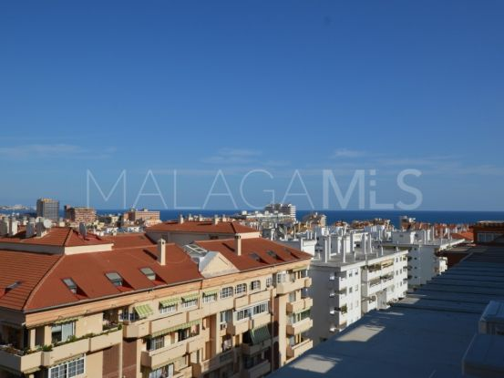 For sale Fuengirola penthouse with 4 bedrooms   Your Property in Spain