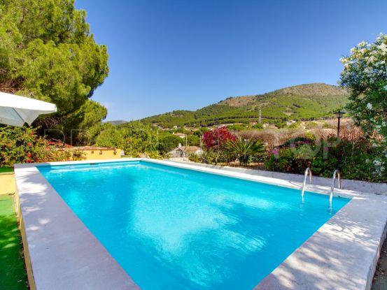 Alhaurin de la Torre villa for sale | Your Property in Spain