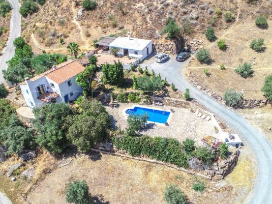 Alora finca with 6 bedrooms | Your Property in Spain