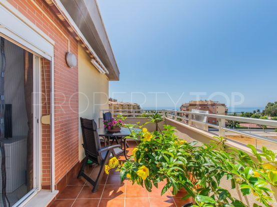1 bedroom duplex for sale in Algarrobo   Your Property in Spain