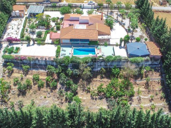 6 bedrooms finca in Alhaurin de la Torre for sale | Your Property in Spain
