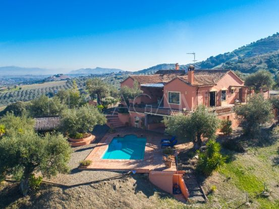 5 bedrooms finca in Coin   Your Property in Spain
