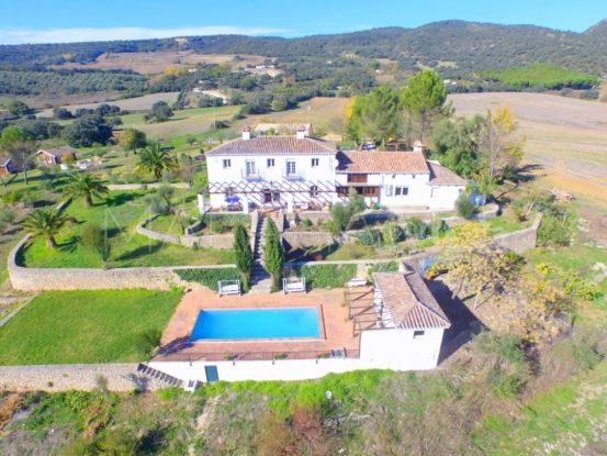 10 bedrooms finca for sale in Ronda | Your Property in Spain