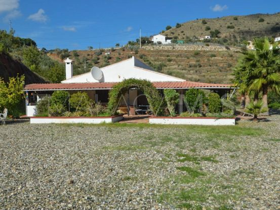 Finca in Alora | Your Property in Spain