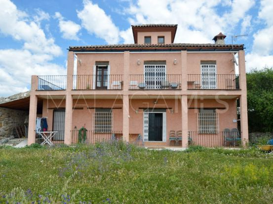 Ronda finca for sale | Your Property in Spain