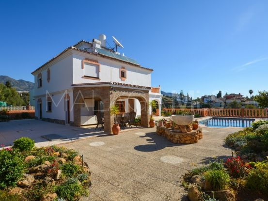 Villa with 5 bedrooms for sale in Mijas Costa | Your Property in Spain