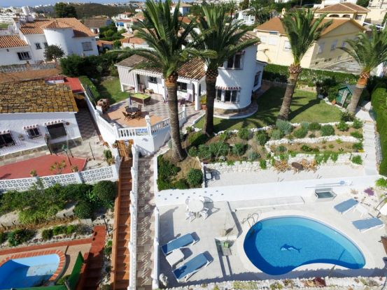 Villa with 3 bedrooms for sale in Montealto, Benalmadena | Your Property in Spain