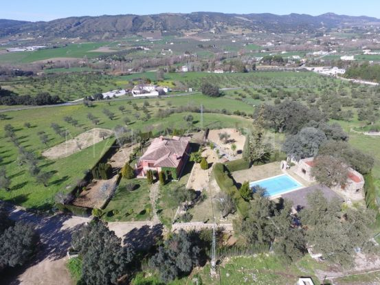 Finca with 5 bedrooms in Ronda | Your Property in Spain