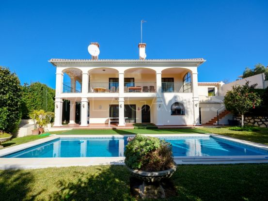 Cala de Mijas villa with 3 bedrooms | Your Property in Spain