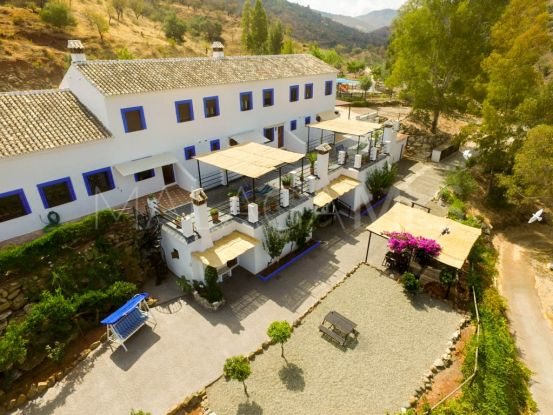 Hotel in Guaro for sale | Your Property in Spain