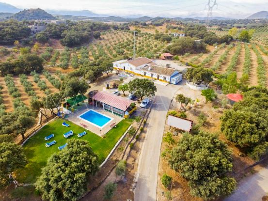 Archidona 12 bedrooms hotel for sale | Your Property in Spain