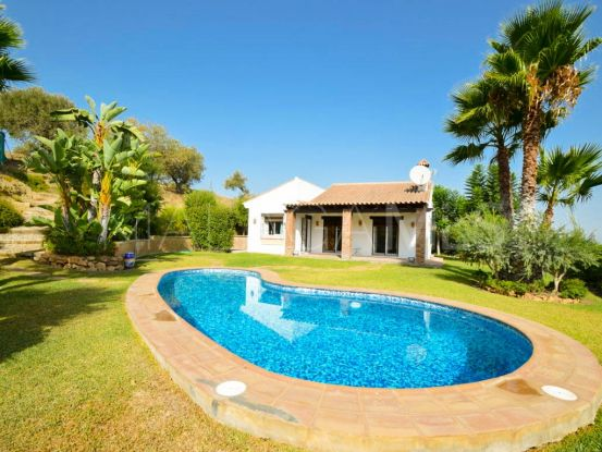 For sale finca in Alhaurin el Grande | Your Property in Spain