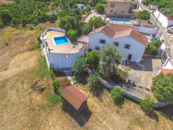 Finca in Alhaurin el Grande | Your Property in Spain