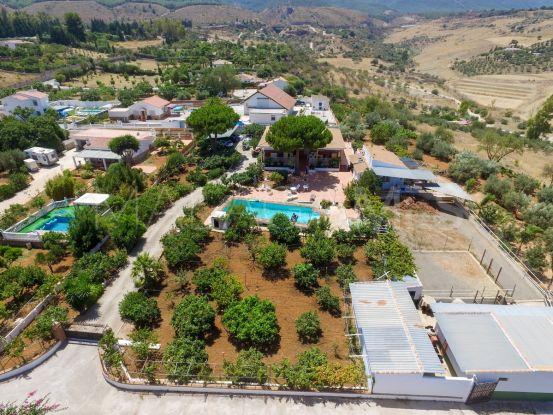 Alhaurin de la Torre 3 bedrooms finca | Your Property in Spain