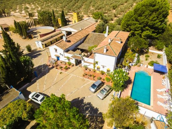 9 bedrooms finca in Antequera for sale | Your Property in Spain