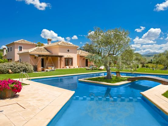 Finca in Ronda with 5 bedrooms   Your Property in Spain