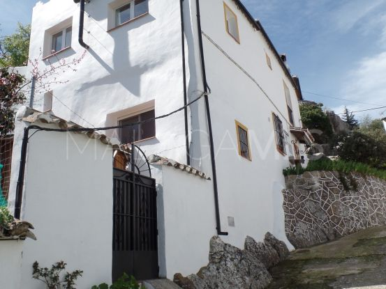 For sale villa in Montejaque   Your Property in Spain